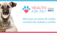 Cotação Health for Pet