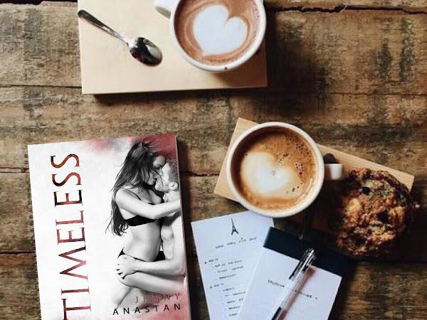 Recensione Timeless Di Jenny Anastan