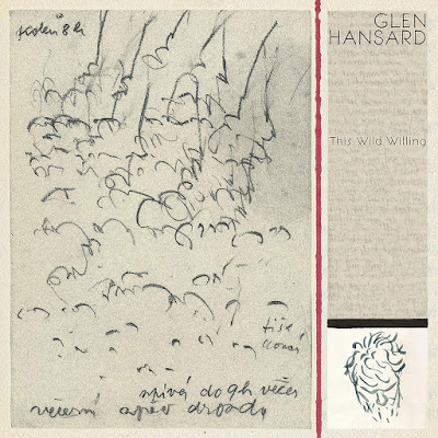 This Wild Willing Glen Hansard Album
