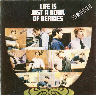 The Rockin' Berries-Life Is Just A Bowl Of Berries