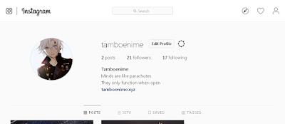 Cara Mudah Upload Foto Di Instagram Melalui PC Dan Laptop