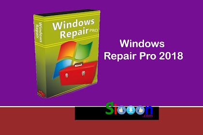 How to Download Windows Repair 2018 for Computer PC Laptop