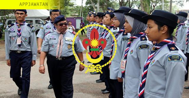 Jawatan Kosong di Persatuan Pengakap Malaysia