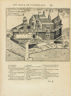 Habitation de Quebec