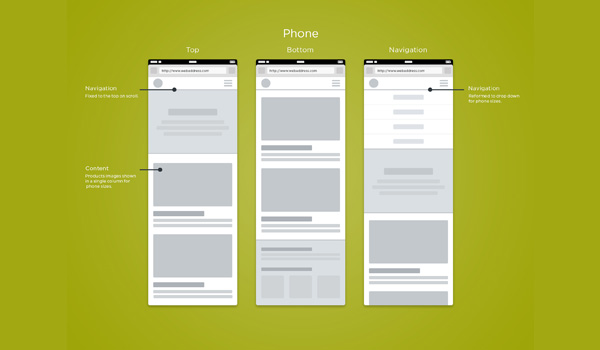 7 Tips To Better Mobile-Optimized Websites