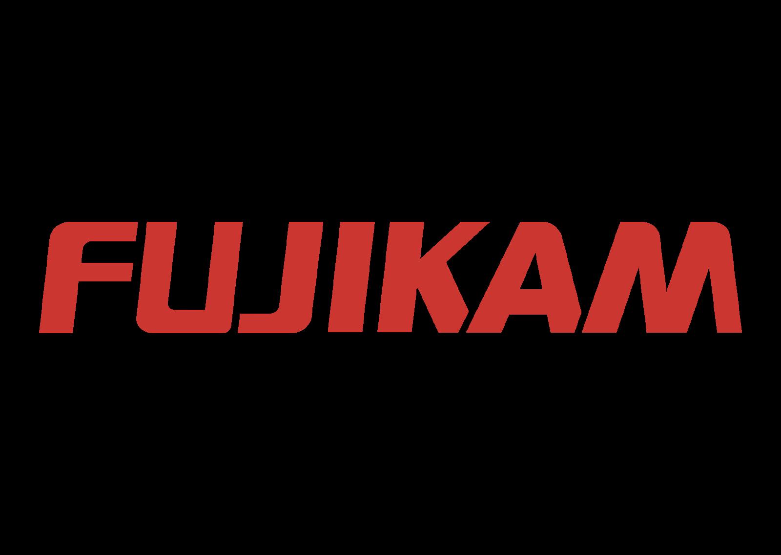 Fujikam Logo Vector Format Cdr Ai Eps Svg PDF PNG
