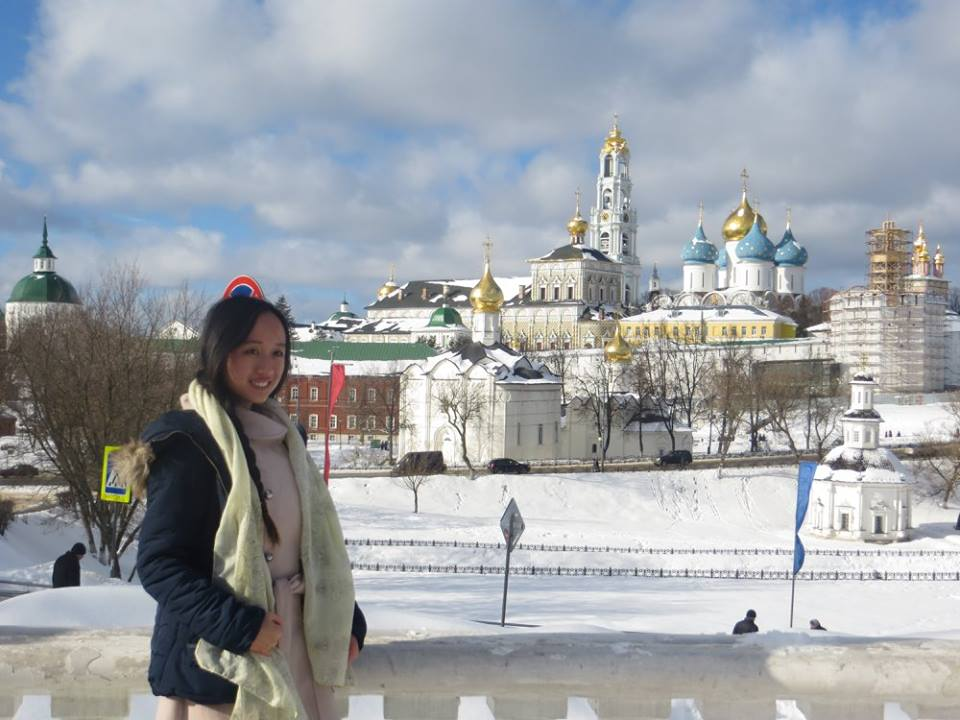 What will surprise Sergiev Posad: Toy Museum