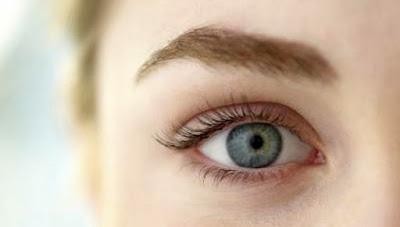 mắt sáng
