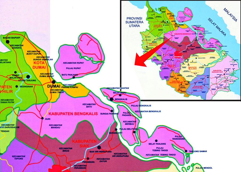 Kabupaten Kampar
