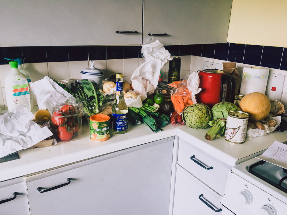 Farmdrop food delivery service london free voucher promo code referral link