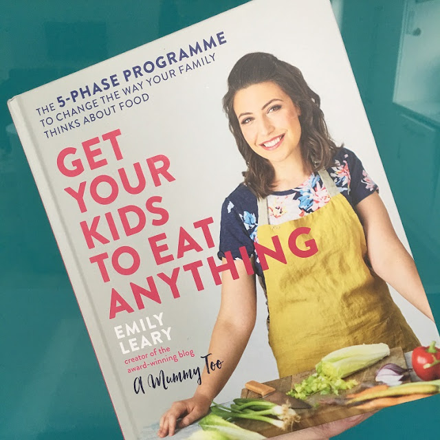 get your kids to eat anything book