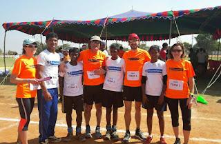 Ultramaraton de Anatapur