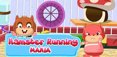 Hamster Running Mania