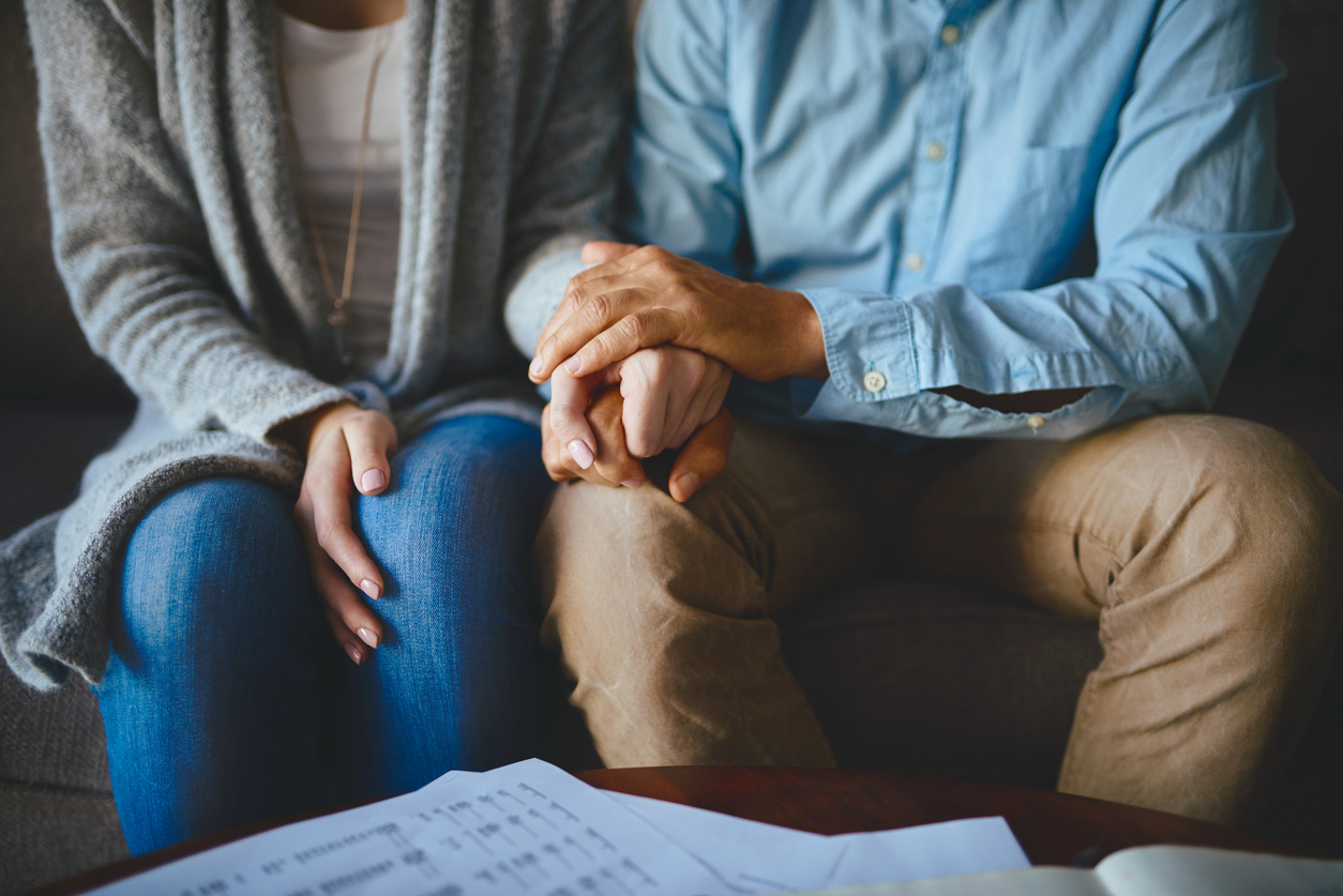 Depression in Men May Impact Pregnancy Chances in Couples Seeking Treatment for Infertility