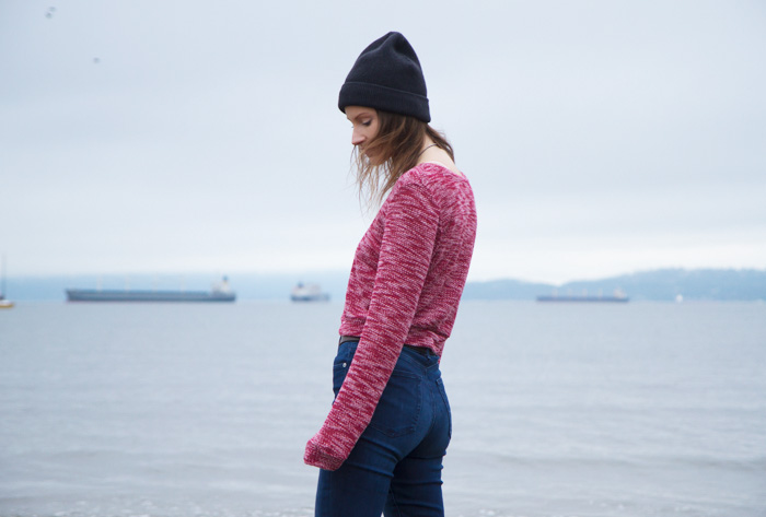 Vancouver Fashion Blogger, Alison Hutchinson of Styling My Life