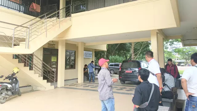 KPK Akan Bawa Wali Kota Kendari dan 7 Orang Lainnya ke Jakarta