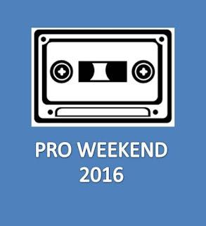 Segunda edición del Pro Weekend en Castellón