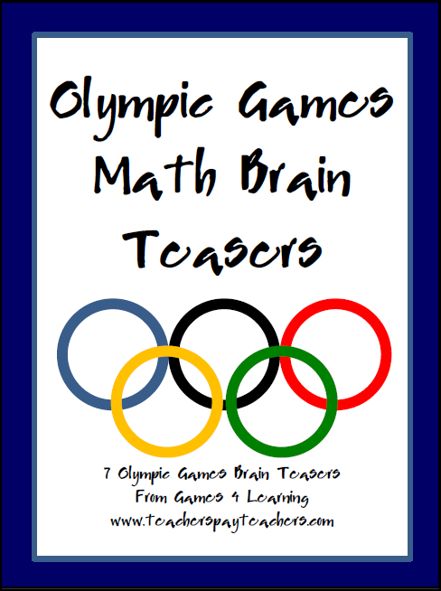 Critical thinking brain teaser worksheets & rat haus reality By ...