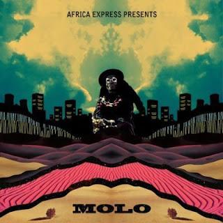 DOWNLOAD MP3: Africa Express Feat. Sho Madjozi , Moonchild Sanelly , Muzi , Ghetts , Poté e Radio 12 - No Games | 2019