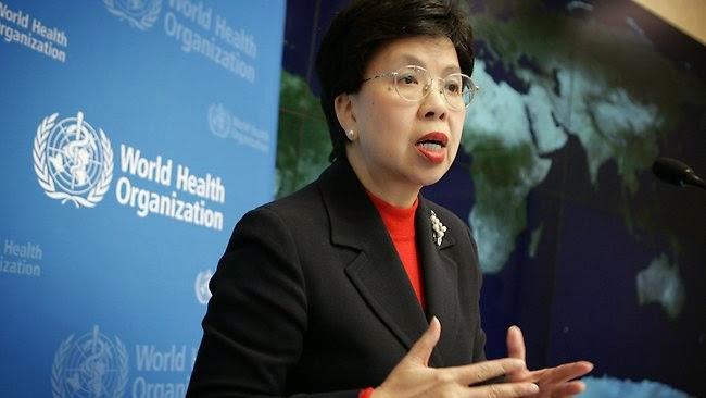 Ebola é a pior emergência de saúde da era moderna