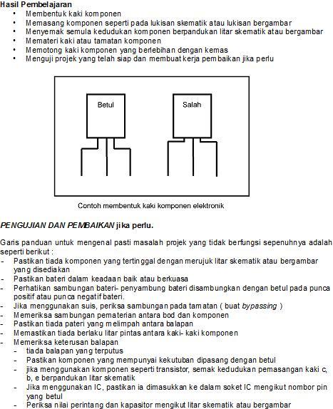 2 Elektronik