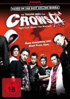 Crows Zero เรียกเขาว่าอีกา (2007)