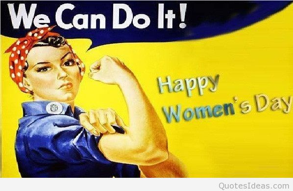 Womens Day Images 2016