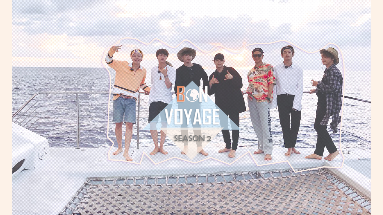 Bon voyage season 2 ep 6