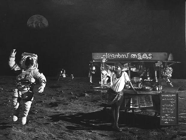 apollo 11 moon landing mystery - photo #2