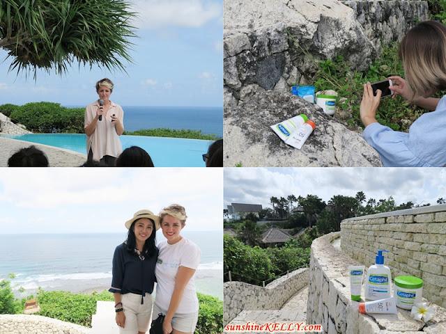 Cetaphil Experience 2016, Karma Kandara, Bali, Skin Confidence, Skin Health