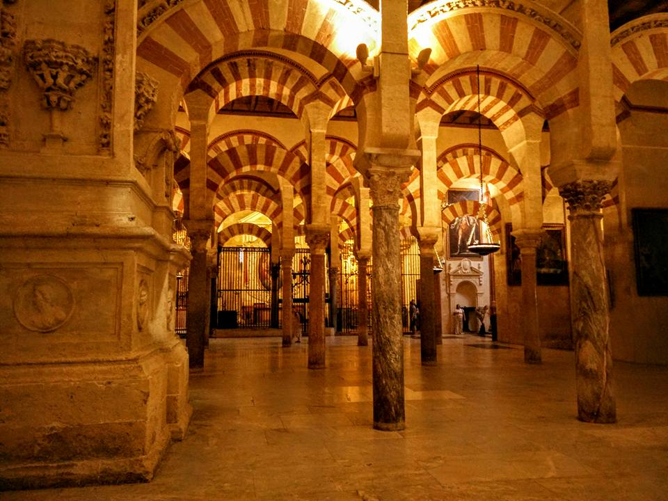 Andalousie Espagne Malaga Séville cordoue Grenade