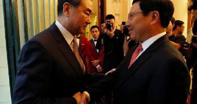 Ngoại giao Viêt Nam Trung Quốc