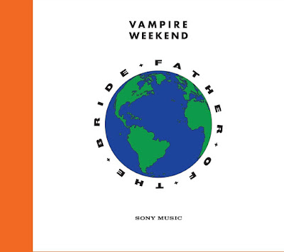 Father Of The Bride Vampire Weekend Album