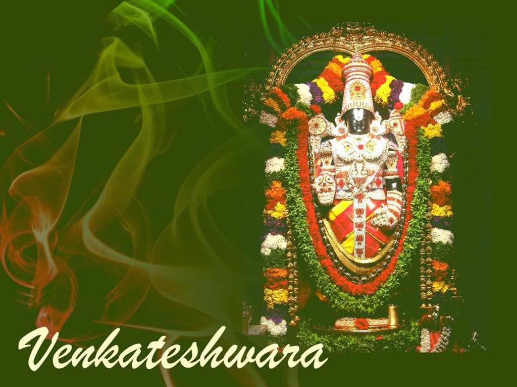 Download Lord Venkateswara Animated Wallpapers Gallery: Lord Venkateswara Swamy Hd Wallpapers Gallery Free