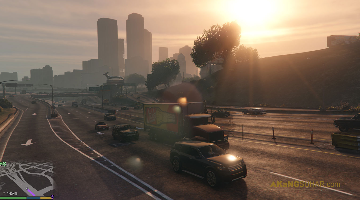 Download Grand Theft Auto V MULTi11 Ultra Repack Full update