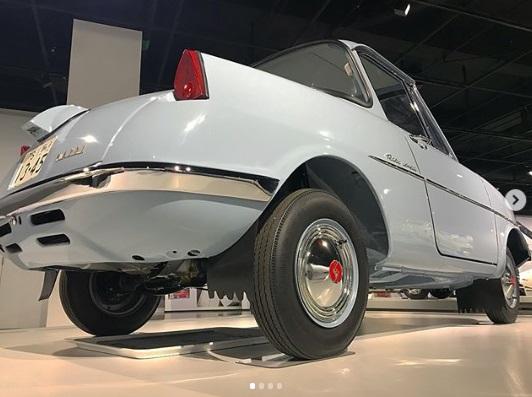 Design Mazda R360