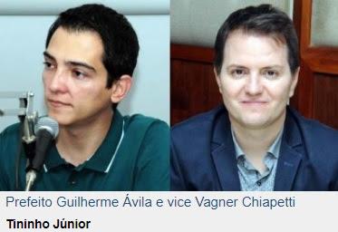 Tribunal Regional Eleitoral julgará recurso contra candidaturas de prefeito e vice (O Diário de Barretos)