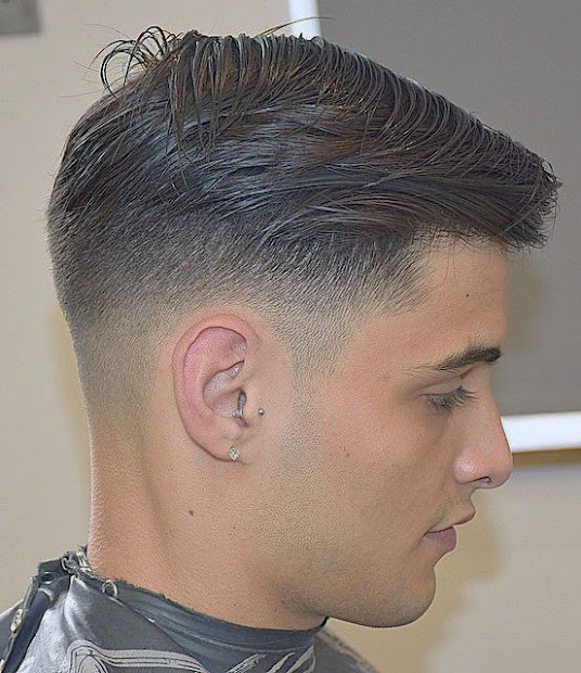 cool men hairstyle collection 2015-2016