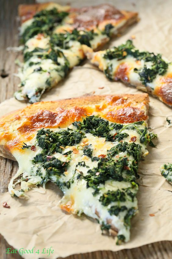 ★★★★☆ 2311 ratings ⋅ ROASTED GARLIC SPINACH WHITE PIZZA  #DESSERTS #HEALTHYFOOD #EASYRECIPES #DINNER #LAUCH #DELICIOUS #EASY #HOLIDAYS #RECIPE #SPECIALDIET #WORLDCUISINE #CAKE #APPETIZERS #HEALTHYRECIPES #DRINKS #COOKINGMETHOD #ITALIANRECIPES #MEAT #VEGANRECIPES #COOKIES #PASTA #FRUIT #SALAD #SOUPAPPETIZERS #NONALCOHOLICDRINKS #MEALPLANNING #VEGETABLES #SOUP #PASTRY #CHOCOLATE #DAIRY #ALCOHOLICDRINKS #BULGURSALAD #BAKING #SNACKS #BEEFRECIPES #MEATAPPETIZERS #MEXICANRECIPES #BREAD #ASIANRECIPES #SEAFOODAPPETIZERS #MUFFINS #BREAKFASTANDBRUNCH #CONDIMENTS #CUPCAKES #CHEESE #CHICKENRECIPES #PIE #COFFEE #NOBAKEDESSERTS #HEALTHYSNACKS #SEAFOOD #GRAIN #LUNCHESDINNERS #MEXICAN #QUICKBREAD #LIQUOR