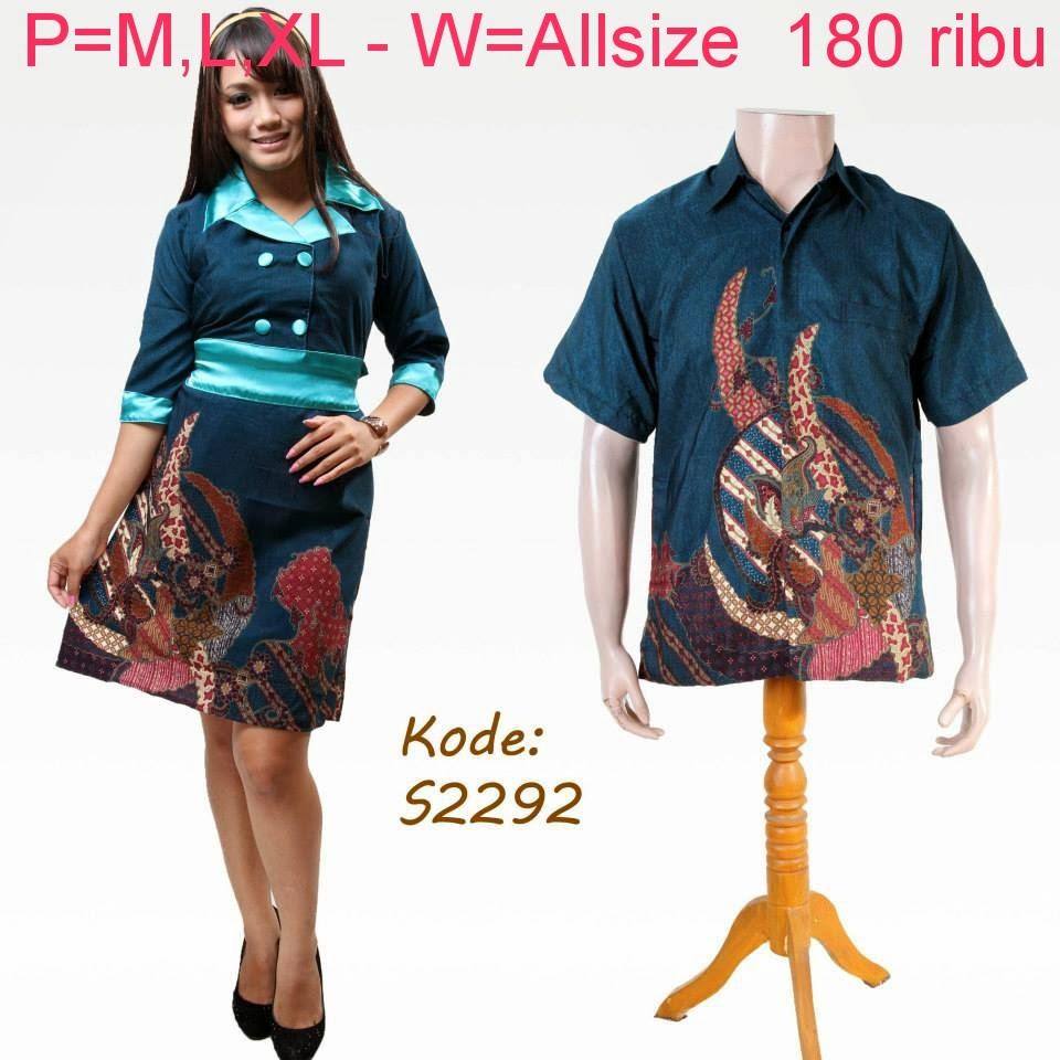 Model Baju Batik Zaskia Mecca: Baju Batik Modern Couple Model Masa Kini