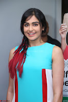 Adah Sharma Trendy Look at the Launch of OPPO New Selfie Camera F3 ~  Exclusive 073.JPG