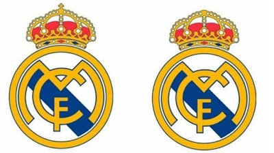 Download Logo Real Madrid FC Format Cdr