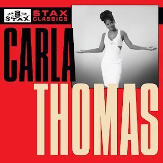 Carla Thomas's Stax Classics