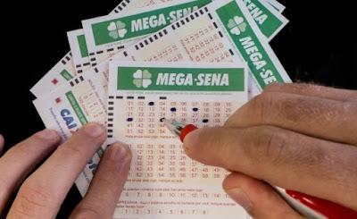 Mega-Sena acumula e próximo concurso vai sortear R$ 5,5 milhões