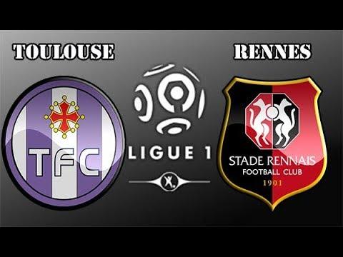 Prediksi Ligue 1 Francis Rennes vs Toulouse 30 September 2018 Pukul 20.00 WIB