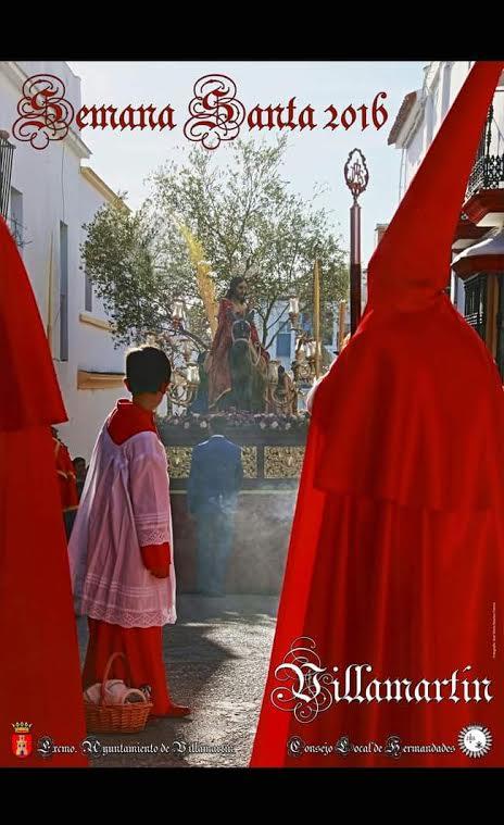 Programa, Horario e Itinerario Semana Santa Villamartin (Cádiz) 2017: Vísperas