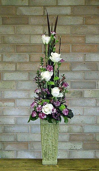 New Garden Club Journal Lovely Creative Floral Designs