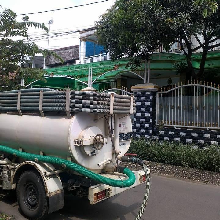 Sedot WC Kota Padang