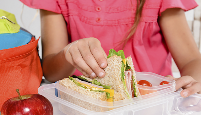 Bekal Makanan yang Kurang Sehat Bagi Anak
