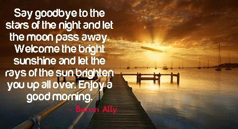 Ucapan Good Night Romantis Bahasa Inggris Nusagates